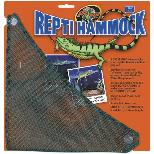 ZM Repti Hammock Large, SP-20